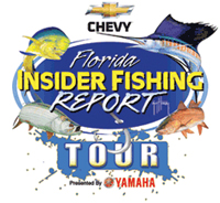 Florida Insider Fishing Report Tour