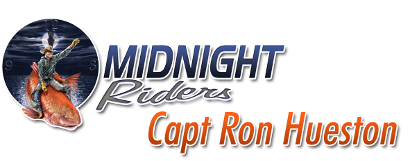 Midnight Riders Capt Ron Hueston